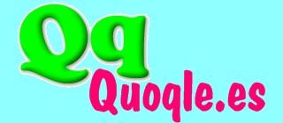 Logotipo Quoqle.es